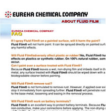 Stott Industrial Fluid Film Frequently Asked Questions