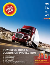 Stott Industrial Fluid Film Truck Brochure